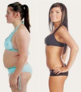 ลดน้ำหนัก 4.5 กิโลกรัม ภายใน 1 อาทิตย์